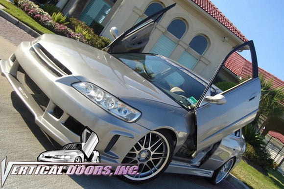 Honda Accord 1998-2002 4DR Vertical Lambo Doors Conversion Kit