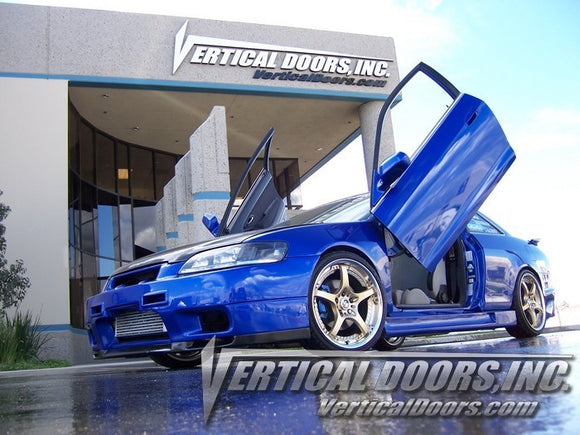 Honda Accord 1998-2002 2DR Vertical Lambo Doors Conversion Kit
