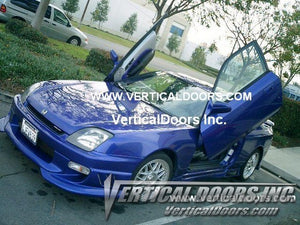 Honda Prelude 1997-2002 Vertical Lambo Doors Conversion Kit