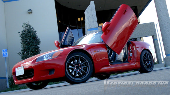 Honda S2000 1999-2009 Vertical Doors