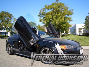 Hyundai Tiburon 2002-2008 Vertical Lambo Doors Conversion Kit