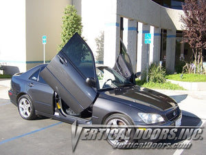 Lexus IS300 1998-2005 2DR Vertical Doors -Special Order-