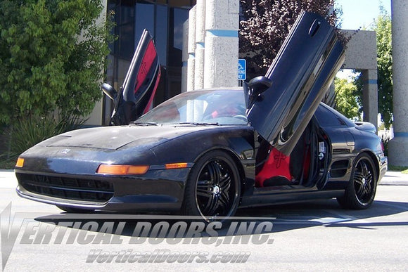 Toyota MR2/MRS 1989-1999 2DR Vertical Doors -Special Order-