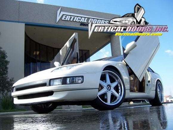 Nissan 300ZX 1990-1999 Vertical Lambo Doors Conversion Kit