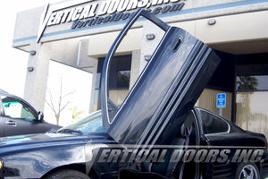 Pontiac Grand Am 1999-2005 2DR Vertical Doors -Special Order-