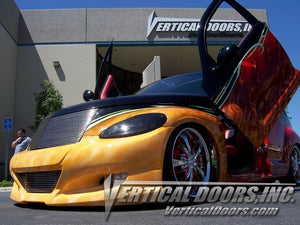 Chrysler PT Cruiser 2001-2010 Vertical Doors -Special Order-