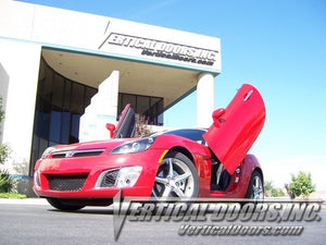 Saturn Sky 2007-2010 2DR Vertical Lambo Doors Conversion Kit