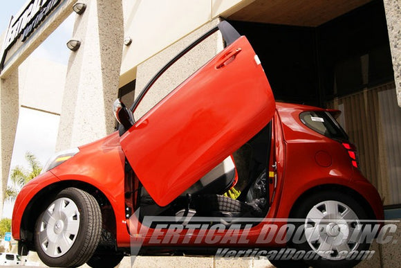 Scion IQ 2008-2012 2DR Vertical Lambo Doors Conversion Kit