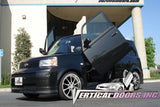 Scion XB 2004-2007 Vertical Lambo Doors Conversion Kit