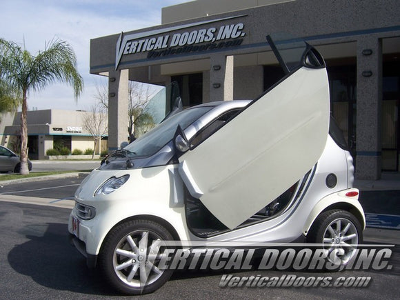 Smart Fortwo 450 1998-2007 2DR include Scoop Vertical Doors -Special Order-