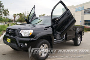Toyota Tacoma Truck 2005-2015 Vertical Lambo Doors Conversion Kit