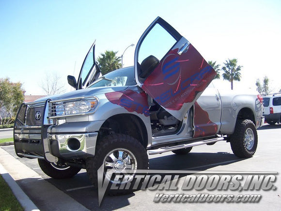 Toyota Tundra 2007-2013 Vertical Lambo Doors Conversion Kit