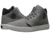 Palladium Desrue Mid Men's Castlerock/Black/Vapor Canvas Sneakers Choose Size