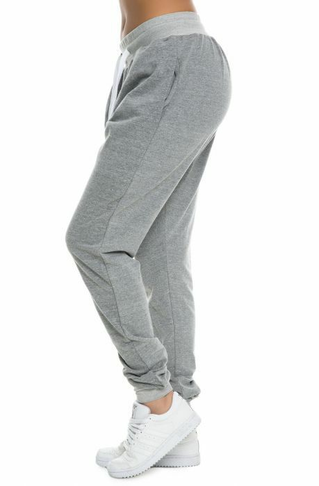 NWOT Venley The Sundae French Terry Joggers Women's Grey Jogging Pants