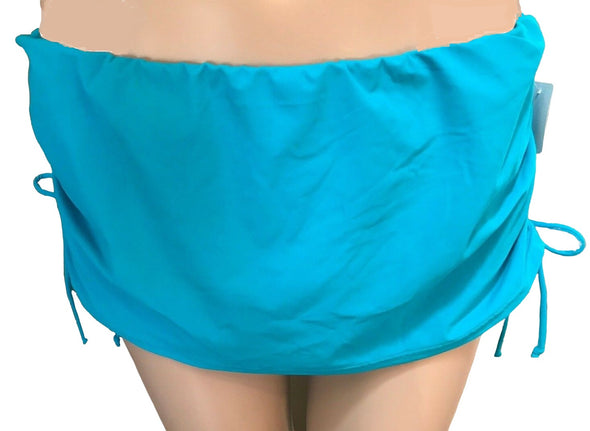 Gottex Lagoon Bathing Suit Women's Skirtini Bottom T214-6P75