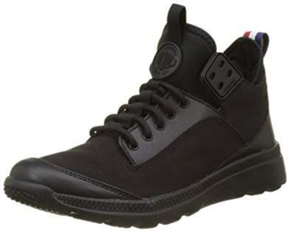 PALLADIUM Desvilles Black/Bwr Men's Athletic Sneakers Shoes