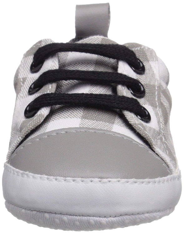 Luvable Friends Basic Canvas Sneaker