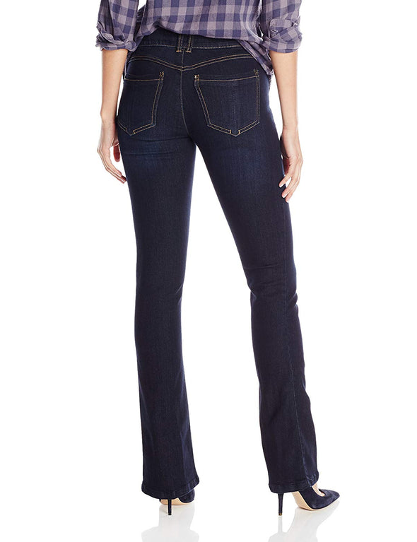 Democracy Absolution Itty Bitty Booty Indigo Women's Jeans