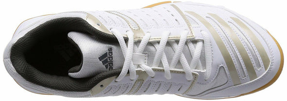 adidas Performance Essence 12 Athletic SHOE White #B33037 Women's Size 9.5