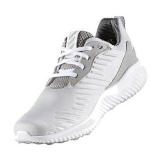 adidas ALPHABOUNCE RC Men's Grey Running Shoes Athletic Sneakers Size 11
