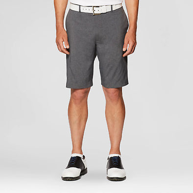 NWOT Jack Nicklaus Licensed StayDri Grey Golf Shorts StayMotion StayScreen