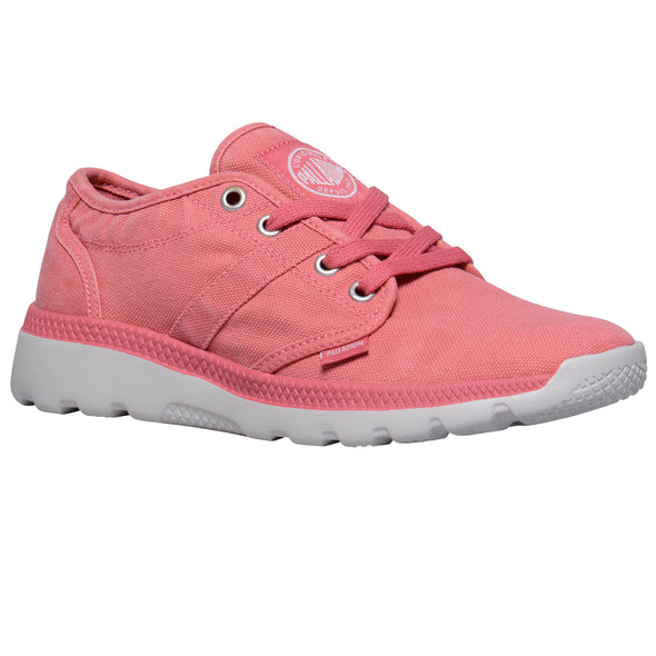 Palladium Pallaville CVS Women's Sneaker Shoes Old Rose/Windchime Trainers