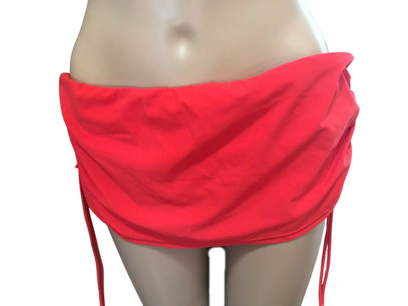 PROFILE by GOTTEX Women's Paprika Skirtini BOTTOM T214-6P75