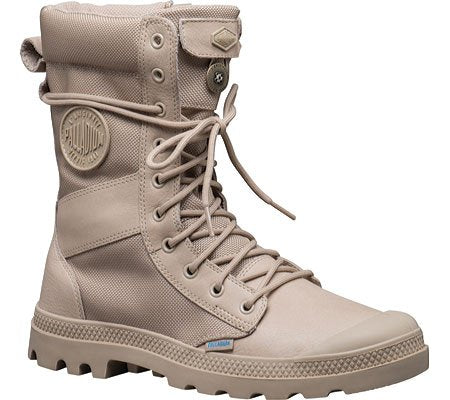 Palladium Tactical WPN Zip Men's Safari Size 12