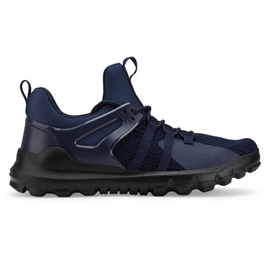 XRAY Navy Athletic Running Sneakers XRW648 The Ampato Men's Size 10