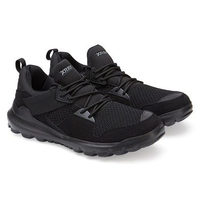XRAY Black Athletic Running Sneakers XRW1031 The Trivor Men's Size 13