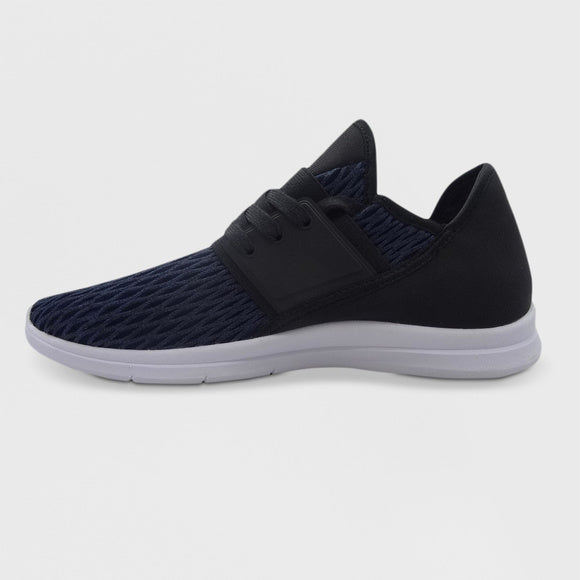 CHAMPION Navy Impact Mesh Sneakers Pool Shoes Women's Size 8