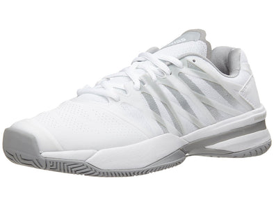 K SWISS Ultrashot Men's Athletic Performance Shoes in White/Highrise