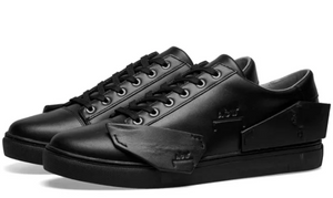 A-COLD-WALL Shard Shoe Black