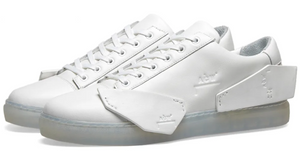 A-COLD-WALL Shard Shoe White