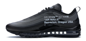 Nike Air Max 97 Off-White Black Pre-Owned