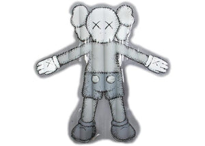 Kaws Holiday Floating Bed Hong Kong