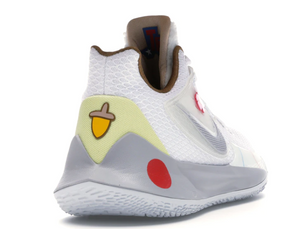 Nike Kyrie 2 Low Spongebob Sandy Cheeks