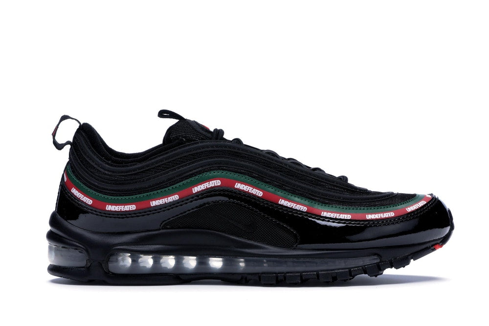 Air Max 97 UNDFTD Black