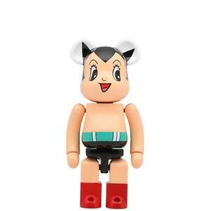 Medicom Super Alloyed Astro Boy 200% Bearbrick Metal Figure
