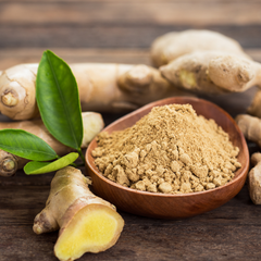 Does ginger help with your immune system?