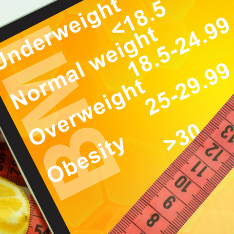 What is my bmi