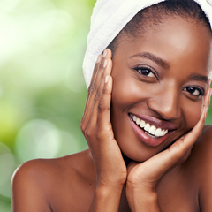 How to keep your skin beautiful