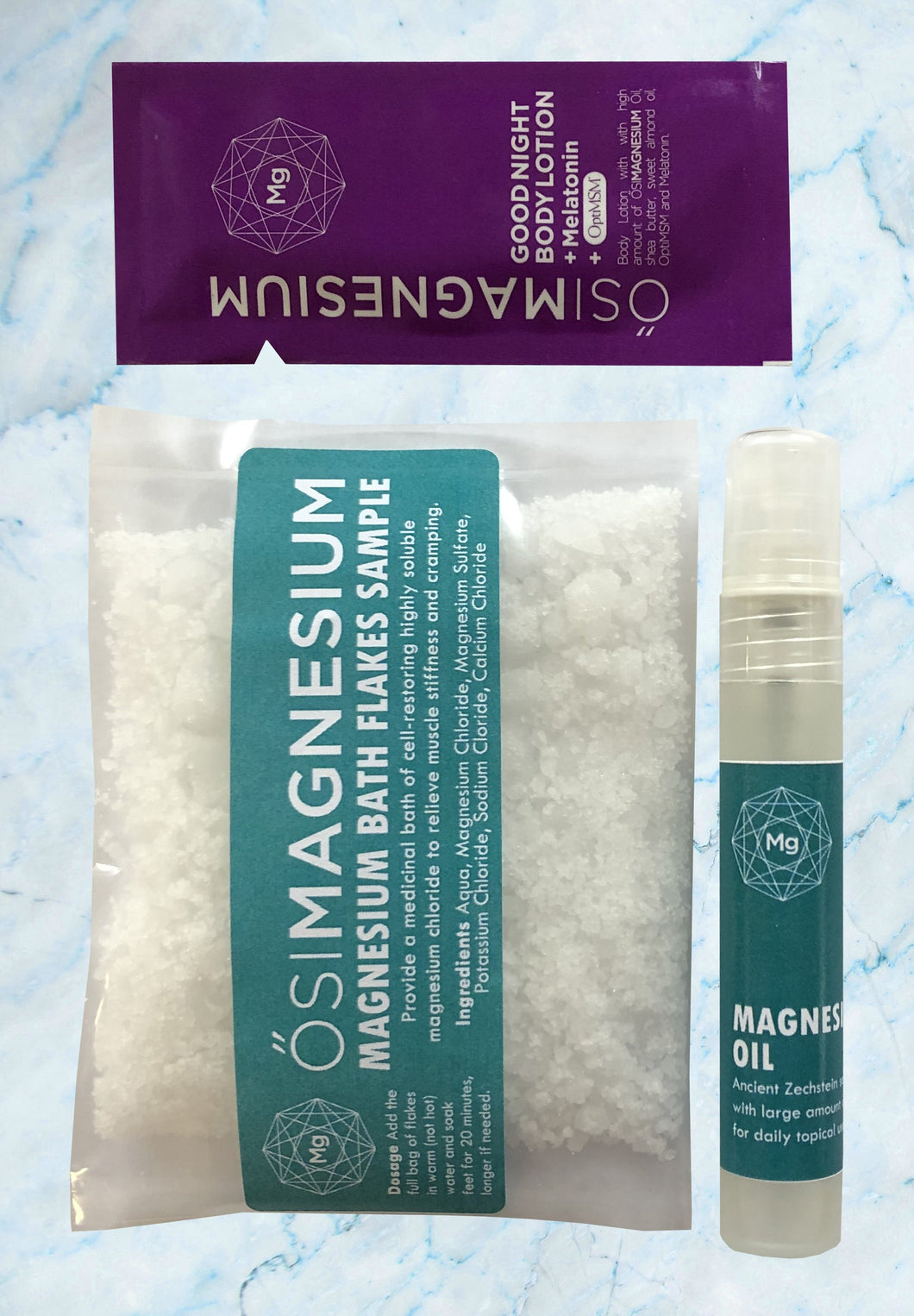OSI Magnesium Trial Kit
