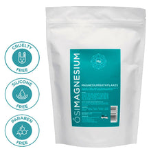 Load image into Gallery viewer, ŐSIMAGNESIUM Bath Flakes - 20lbs