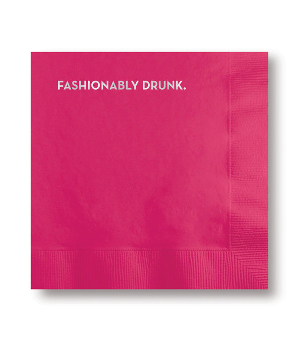 fashionably napkins