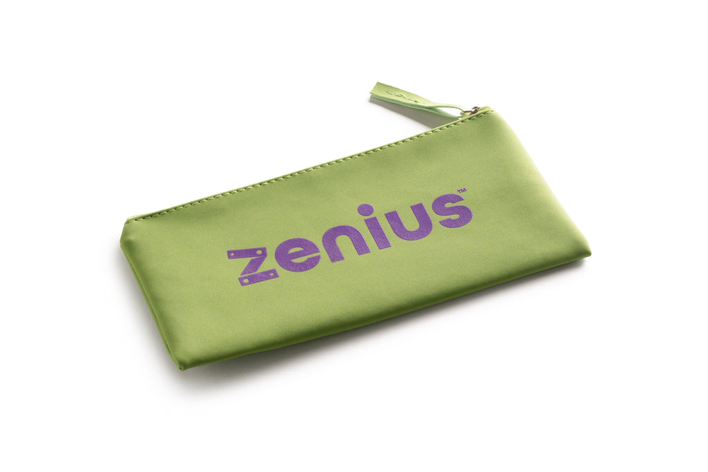 Zenius Pencil Case