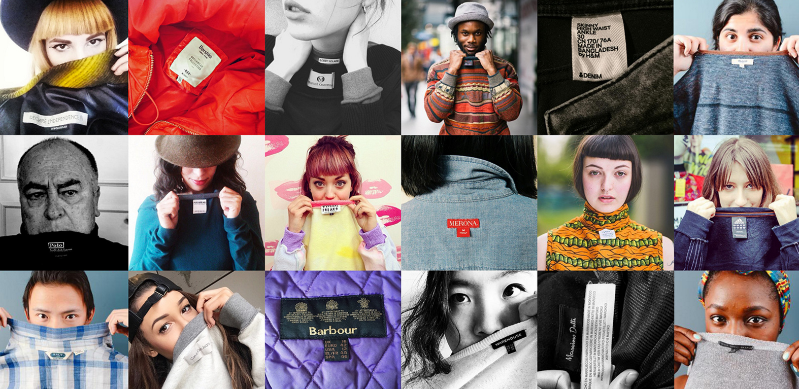 #whomademyclothes // 'Fashion Revolution' and what it means to us