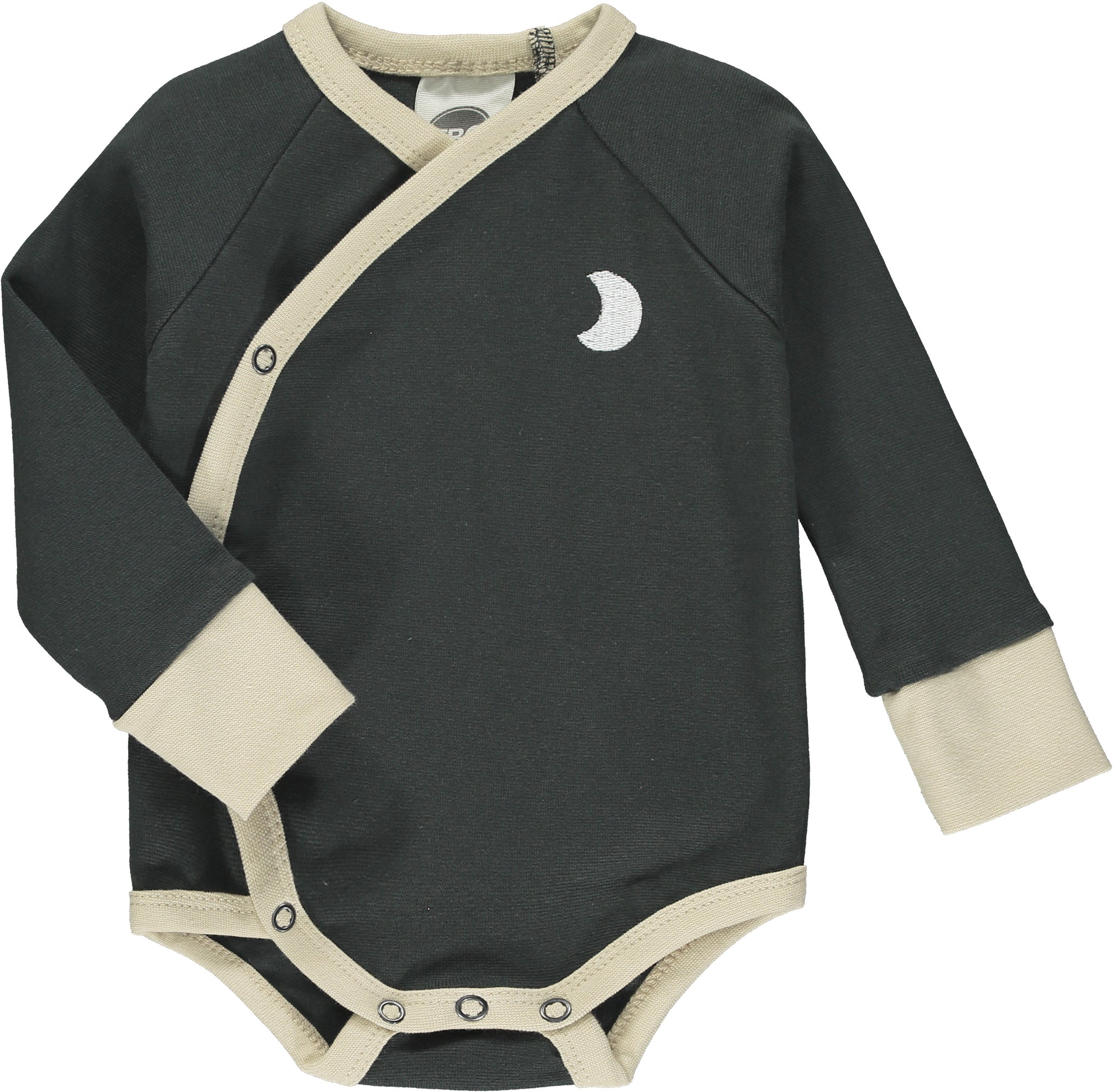 BABY BODY SUIT MIDNIGHT