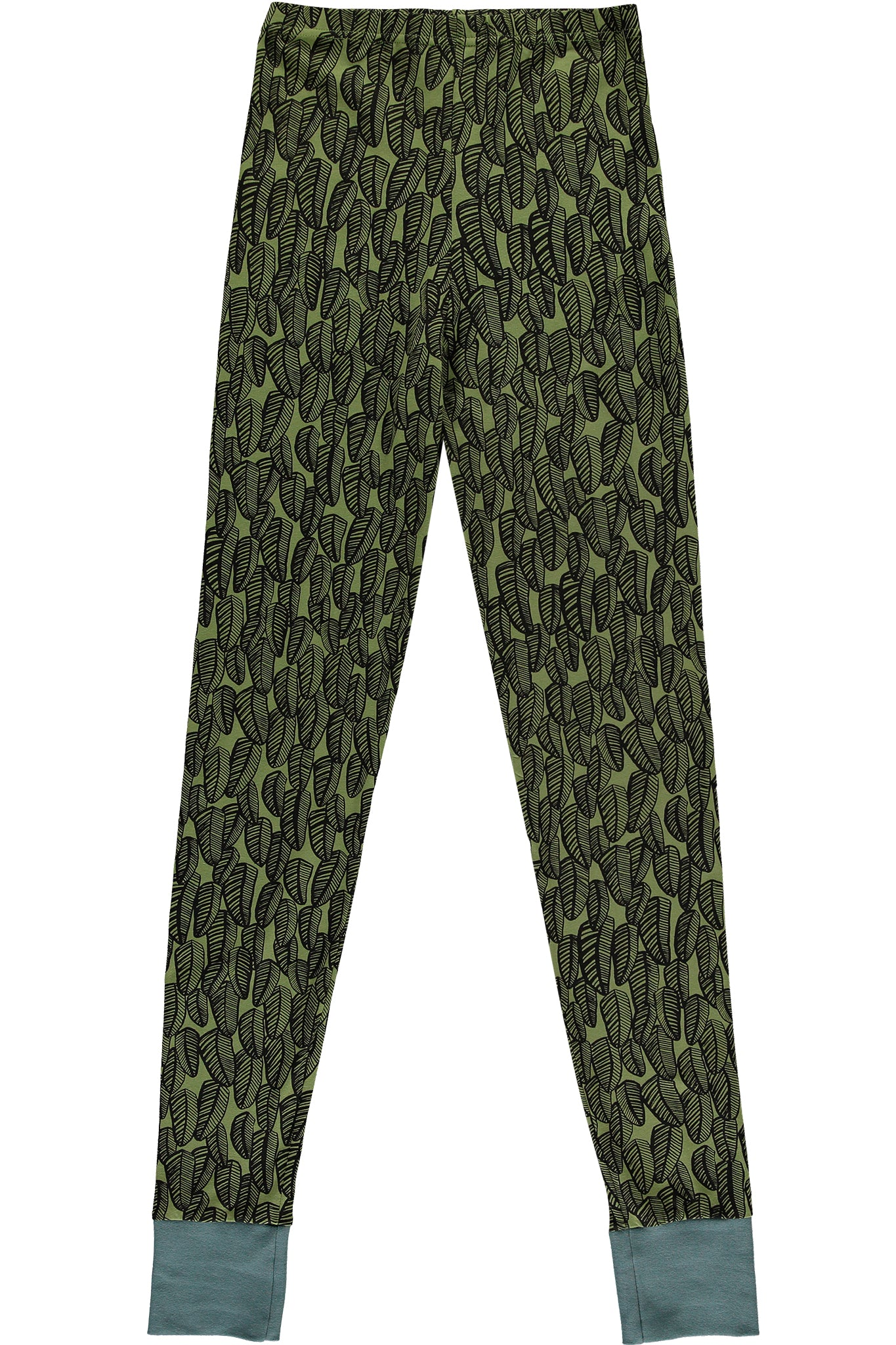 WOMEN'S SLIM JYMS - FEATHERS KHAKI