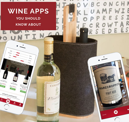 Wine apps you should know about!